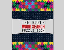 #27 for The Bible Word Search Puzzle Book Cover by tatyana08