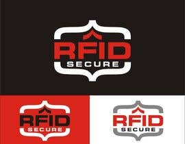 #45 for Logo Design for RFIDSecure af abd786vw