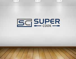 #71 for Design Logo for New Brand - SuperCook af ikobir
