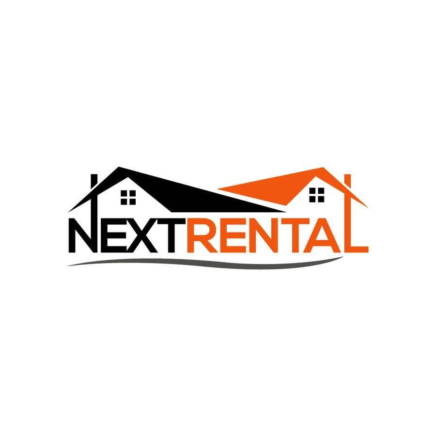Конкурсна заявка №34 для Logo for house rental business