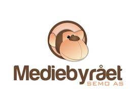 #4 untuk Logo Design for Mediebyrået Semo AS oleh trying2w