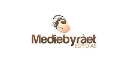 #11 untuk Logo Design for Mediebyrået Semo AS oleh trying2w