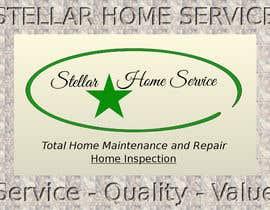 #68 untuk Stellar Home Service oleh scorefreedom