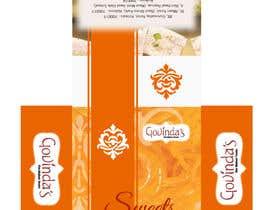 #14 untuk Design a sweet box oleh vaidehibala