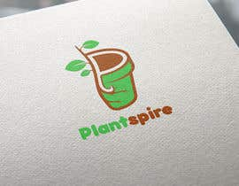 #33 for Design a Plant Pot Logo by Kriszwork99