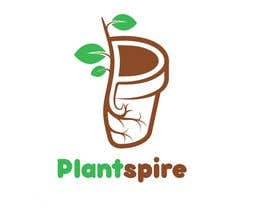 #34 for Design a Plant Pot Logo by Kriszwork99