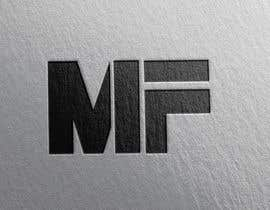 """#520 untuk logo required for the brand name """"MF"""" & MIDDLE FINGER oleh alifffrasel"""