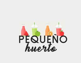 #3 for Diseñar un logotipo para negocio de aguas frutales by Haidemarlalo