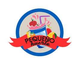 #13 for Diseñar un logotipo para negocio de aguas frutales by Haidemarlalo