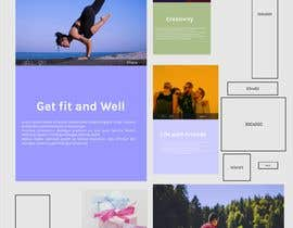 #33 for Design a website mockup af Inadvertise