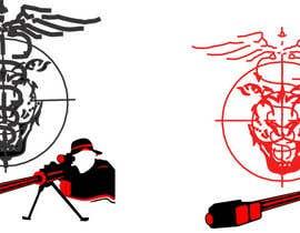 #21 untuk Design a Logo for t-shirt and/or hat oleh sethurajR