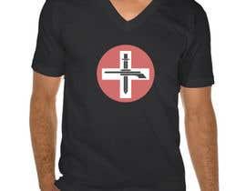 #42 untuk Design a Logo for t-shirt and/or hat oleh ARUNVGOPAL