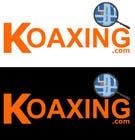 Graphic Design Contest Entry #363 for LOGO DESIGN for marketing company: Koaxing.com