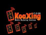LOGO DESIGN for marketing company: Koaxing.com için 622 numaralı Graphic Design Yarışma Girdisi