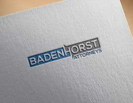 Nro 47 kilpailuun Design a Logo and Letterhead - Badenhorst Attorneys käyttäjältä Monirujjaman1977