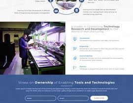 #47 for Website Design Concept (Mock UPs) by tamamanoj