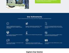 #32 for Website Design Concept (Mock UPs) by Anurag87
