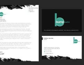 #126 для Business card design + letter head + PowerPoint template від husibulislam