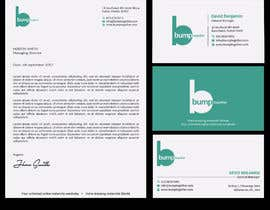 #133 для Business card design + letter head + PowerPoint template від sabbir2018