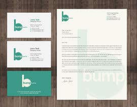 #128 для Business card design + letter head + PowerPoint template від mamun313