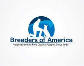 #26 para Logo Design for Breeders of America por dworker88