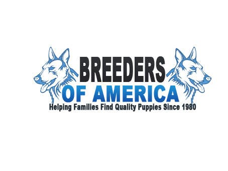Contest Entry #76 for Logo Design for Breeders of America