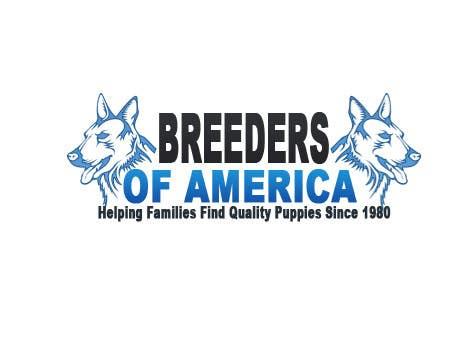 Konkurrenceindlæg #                                        76                                      for                                         Logo Design for Breeders of America