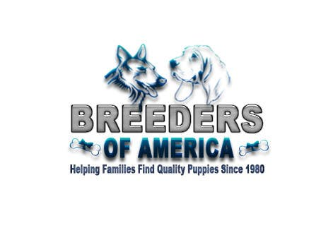 Contest Entry #86 for Logo Design for Breeders of America