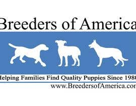#24 para Logo Design for Breeders of America por ppludor