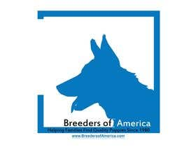 #13 cho Logo Design for Breeders of America bởi ppludor