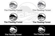 Graphic Design Inscrição do Concurso Nº112 para Logo Design for The Floating Forest