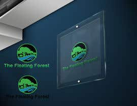 #51 para Logo Design for The Floating Forest por CIPRIAN1