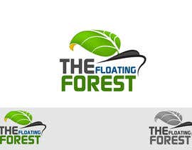 nº 298 pour Logo Design for The Floating Forest par hirusanth