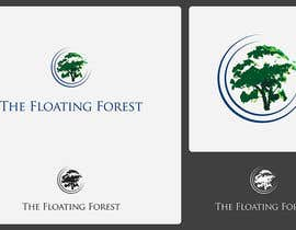 nº 292 pour Logo Design for The Floating Forest par IIDoberManII