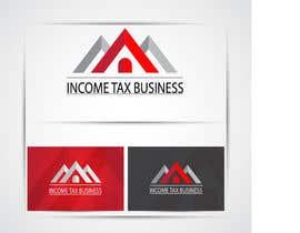 aliesgraphics40 tarafından Design a Logo for income tax business için no 15