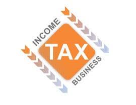 ehmixd tarafından Design a Logo for income tax business için no 22