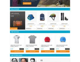 #5 for Shopify Webpage Creation by sherazi2592
