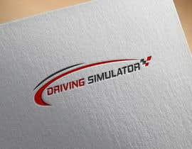 #92 for Design Logo for a Driving Simulator by heisismailhossai