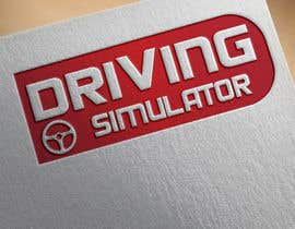 #150 for Design Logo for a Driving Simulator by DreamShuvo