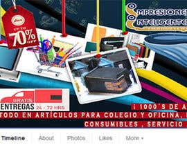 #15 pentru Design a Facebook Cover Image For Business Page de către sudheeshgl