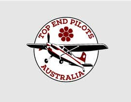 #18 for Top End Pilots by eliaselhadi