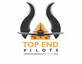 #86 for Top End Pilots by OSHIKHAN