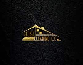 Nro 131 kilpailuun House Cleaning Logo käyttäjältä hermesbri121091