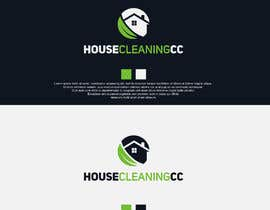 #102 for House Cleaning Logo by dmned