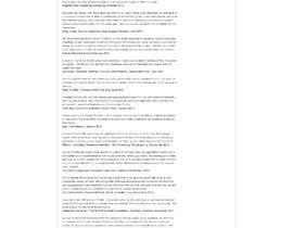 #10 för Website Homepage Redesign PSD Only av aryamaity