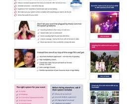 #14 för Website Homepage Redesign PSD Only av satishandsurabhi