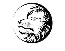 #100 for Illustrate Lion head logo by mohammedahmed82
