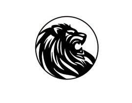 #76 for Illustrate Lion head logo by Nico984