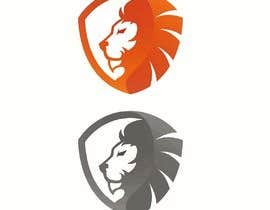 #71 for Illustrate Lion head logo by animator0075