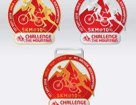 #9 for Event Medallions by vexelartz